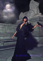 The Night's Queen