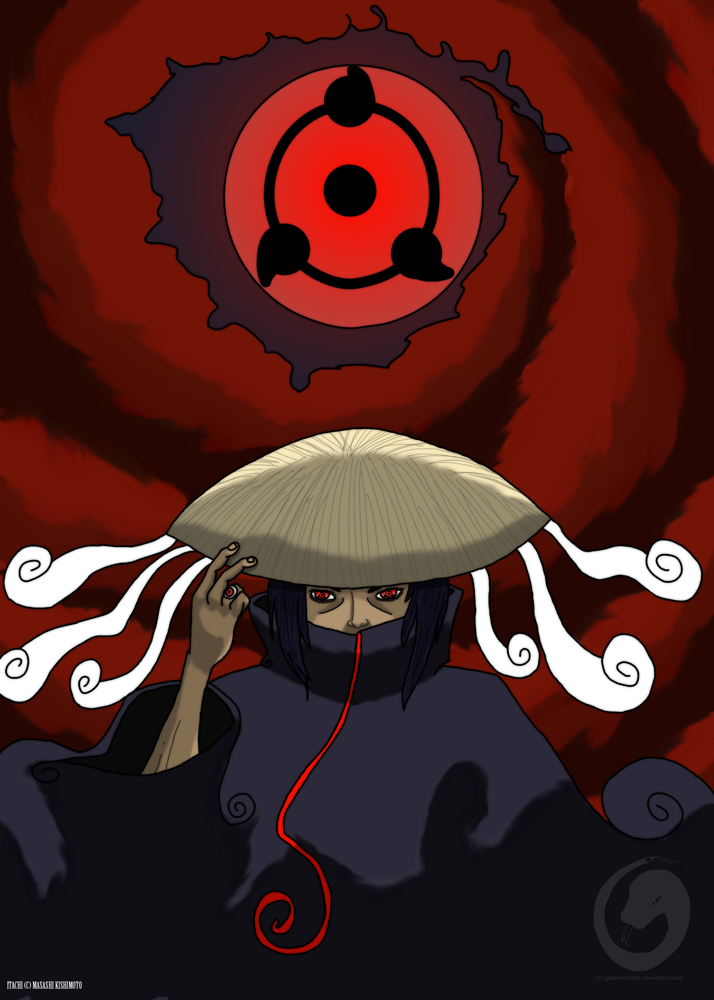 Tsukuyomi by gabrielcrypto