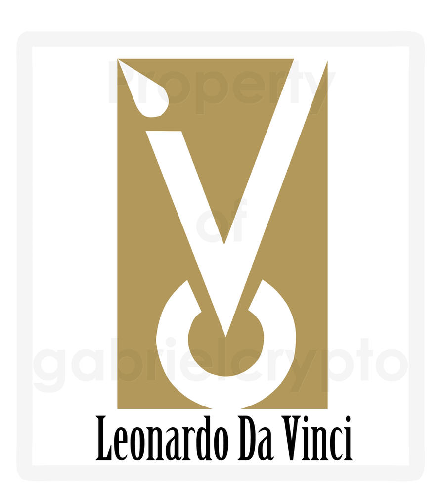 sw da vinci logo by gabrielcrypto on deviantart