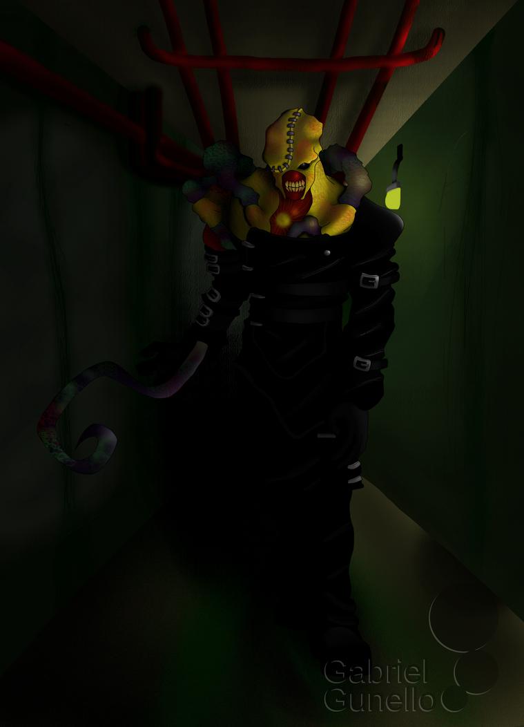 Nemesis 2.0 by gabrielcrypto