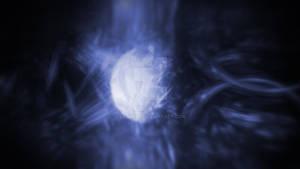 Interstellar Vortex