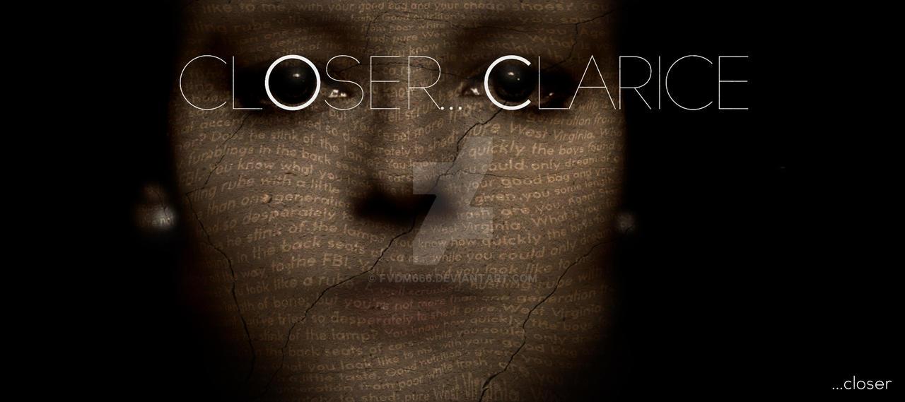 Closer Clarice