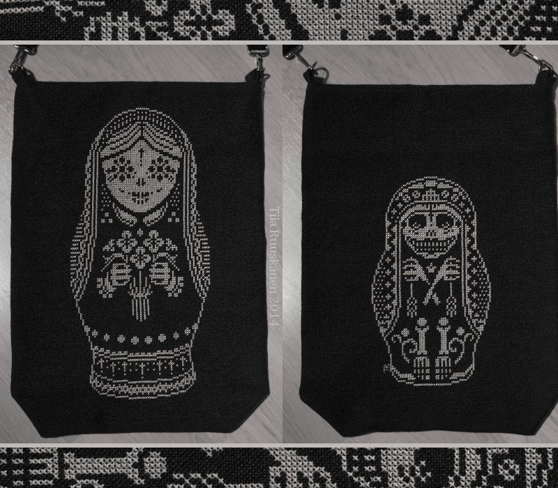 Matryoshka B by Fragile-yet-CunNINg