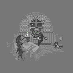 Nosferatu by Fragile-yet-CunNINg