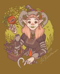 Autumn's Daughter