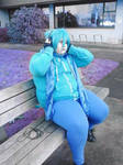 Aoba #5 by ComedianCosplayer