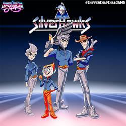 Silverhawks Jam