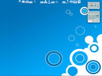 My desktop : March 06 by vIcOls