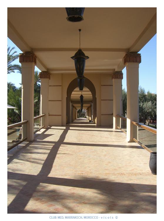 Morocco-3 by vIcOls
