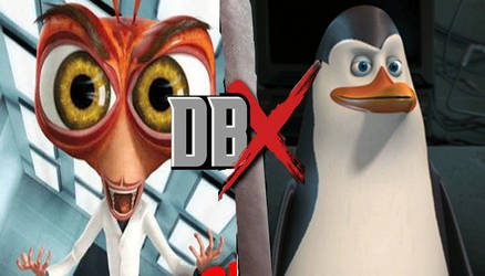 DBX: Dr. Cockroach, Ph.D. VS Kowalski