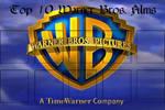 Top 10 Warner Bros. Films Meme