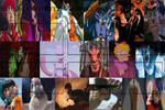 Top 10 Non-Disney Animated Movie Villains Meme