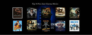 My Top 10 Favorite New Line Cinema Movies