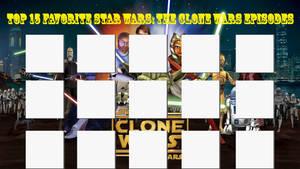 Top 15 Star Wars: The Clone Wars Episodes Meme