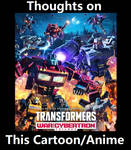 Thoughts on Transformers: War For Cybertron