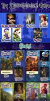 DreamWorks Kingdom Hearts II