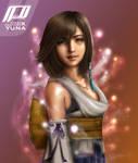 FINAL FANTASY X: Yuna 2
