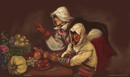 Bodegon Assassin
