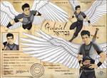 Curriculum Vitae Archangel Gabriel