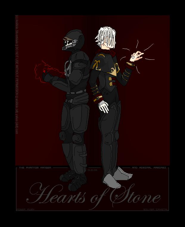 Hearts of Stone by Aroihkin