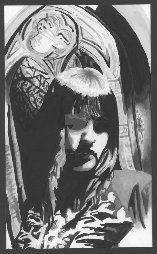 Dark Secrets by VictoriaDeth