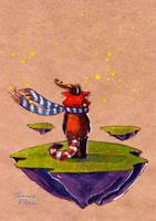 Magic by TommieGlenn