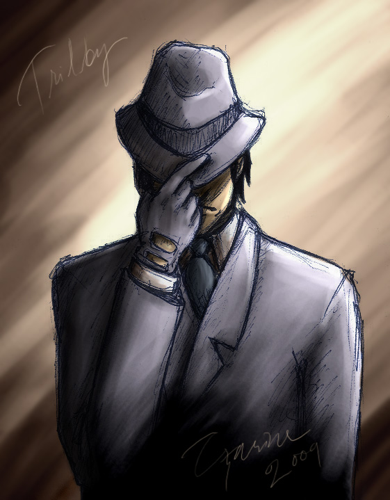 trilby by czarine by wahhoo on deviantart