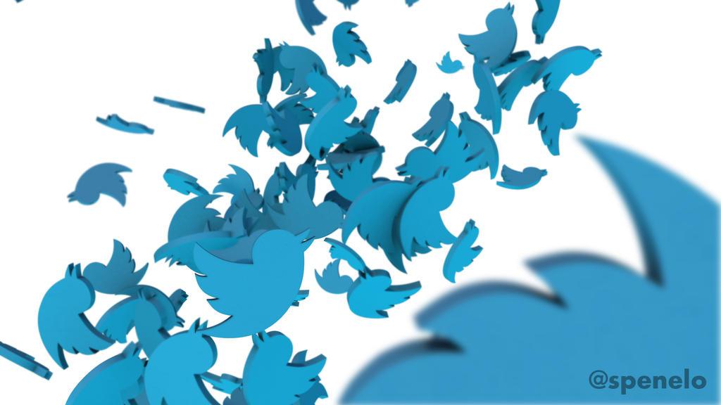 Twitter Wallpaper