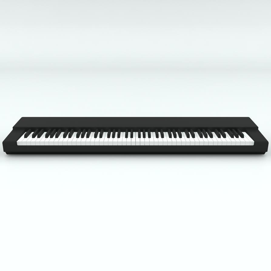 New Keys by spenelo