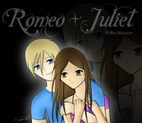 Romeo + Juliet by FullMoon272