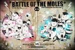 Battle of the Moles