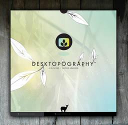 Desktopography Sacred Abandon by pete-aeiko