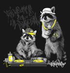 DJ Rocky and Lil Rascal