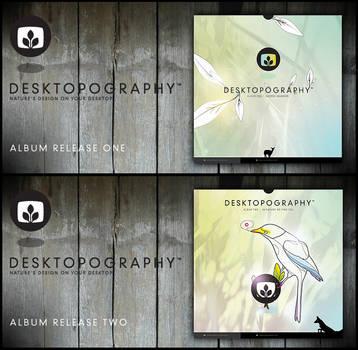 Desktopography albums by pete-aeiko