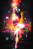 Citylights by pete-aeiko