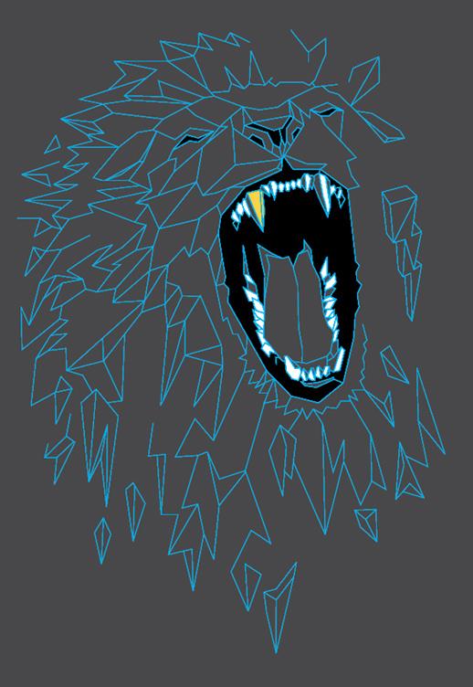 Roar by pete-aeiko