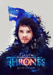 Game of Thrones 'Winter is coming'