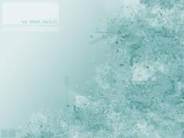 Mint wave by pete-aeiko