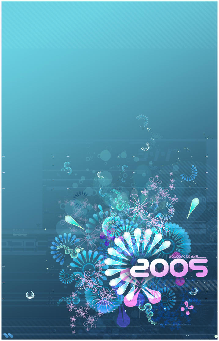 2005 by pete-aeiko