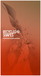 Recycled Shapes by pete-aeiko