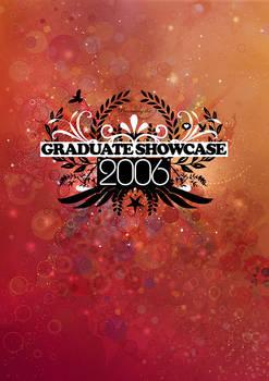 CA Graduate Showcase cover