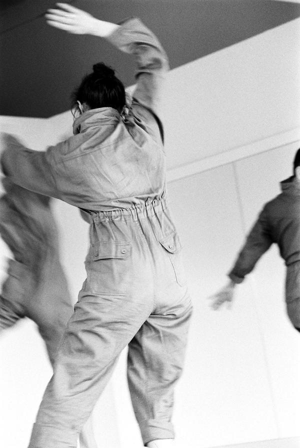 ASD Danza 2 by jorgeluis