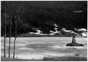 Land of ice by jorgeluis