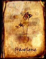 Hawlene by jorgeluis