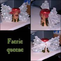 Faerie Queene by jorgeluis