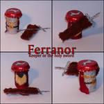 Ferranor corkie by jorgeluis