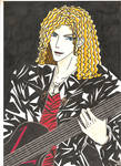 Lestat the Rockstar by Gay-Girl100