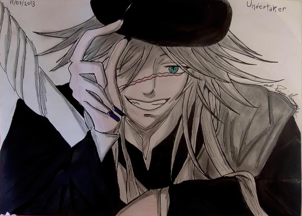 Undertaker Black Butler Eyes Download