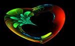 My heart fractal