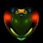 My heart fractal II